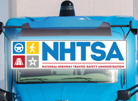NHTSA announces final rule to remove 'barriers' blocking AV innovation