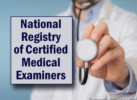 OIG releases audit of National Registry for medical examiners