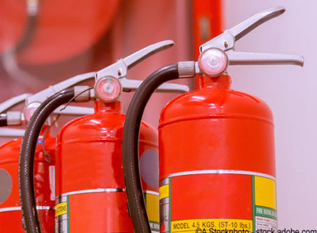 Kidde fire extinguisher recall