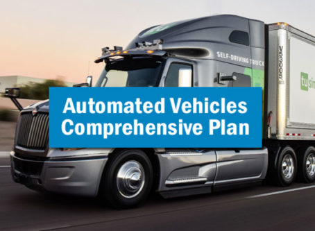 DOT moves forward with new automated vehicles plan