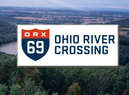 I-69 Ohio River Crossing will include toll on new interstate bridge