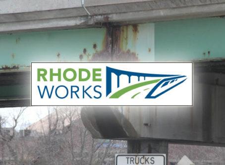 Rhode Island tolls, RhodeWorks program