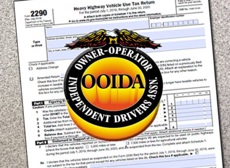 OOIDA: Truckers need tangible relief