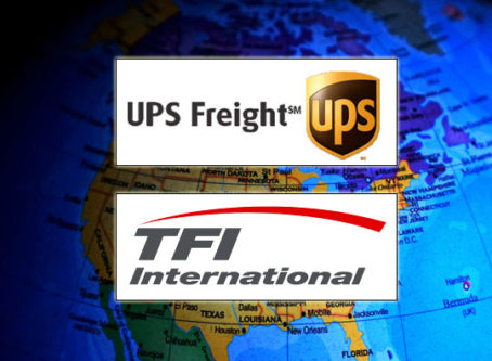 UPS Freight to become TForce Freight