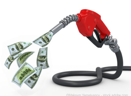 Fuel tax rate changes pursued in seven states