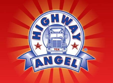 TCA Highway Angel logo