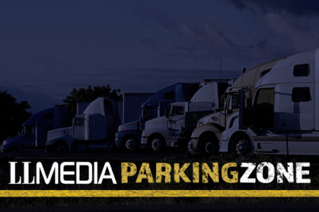 The Truck Parking Zone