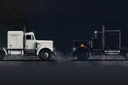 Trucking's top issues 2021