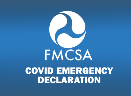COVID-19 emergency declaration extended
