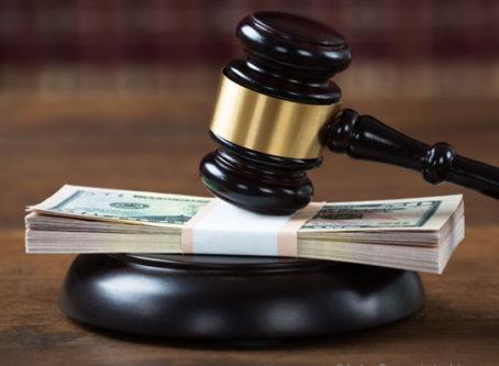 lawsuit, fraud, sentencing