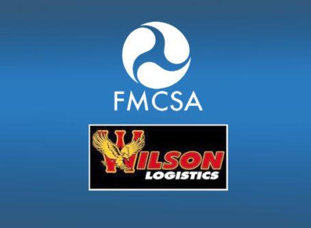 FMCSA grants exemption for Wilson Logistics student drivers