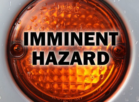 FMCSA declares driver imminent hazard