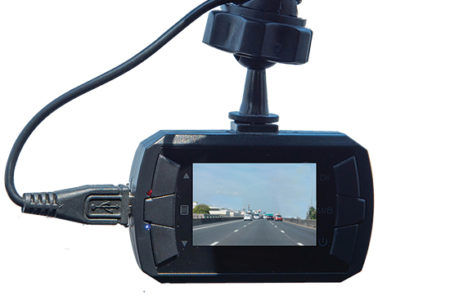 Wilsonart dashcam case