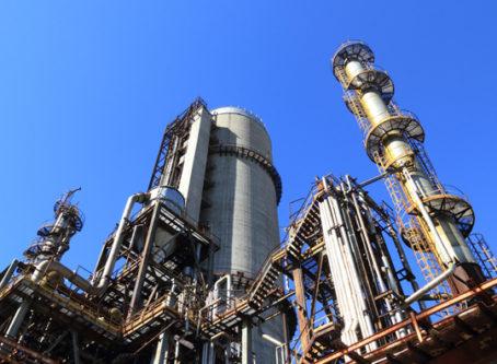 diesel price refinery
