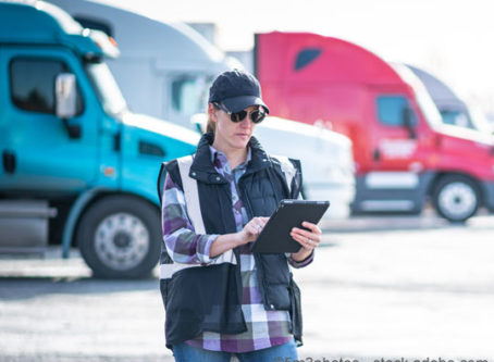 Women in Trucking bill reintroduced