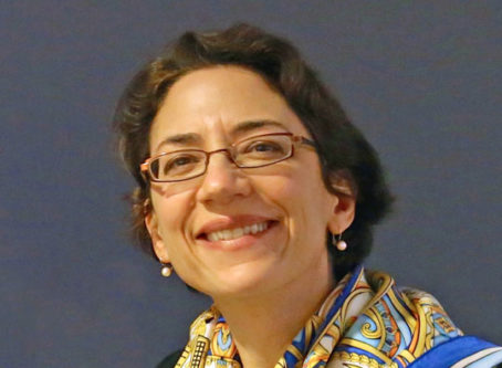 Polly Trottenberg, U.S. DOT deputy secretary nominee