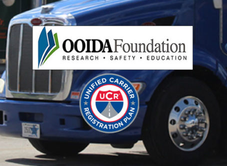 OOIDA Foundation video on Unified Carrier Registration published