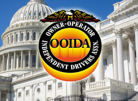 OOIDA rejects ATA's call for speed limiter mandate