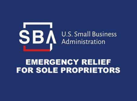 SBA tweaks rules to help sole proprietorships get PPP funds