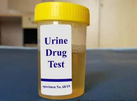 drug and alcohol testing drug test