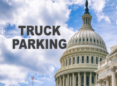 Truck parking a 'very serious problem,' experts say at hearing