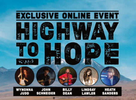 SCF virtual concert to raise funds for drivers in need