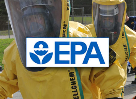Trucking companies owe EPA $42M for hazmat cleanup