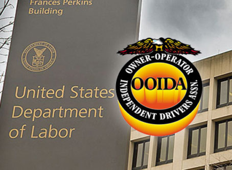 Worker classification rule should be tweaked, not rescinded, OOIDA says