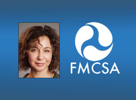 Meera Joshi nominated to be permanent FMCSA administrator