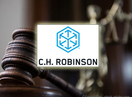 C.H. Robinson lawsuit