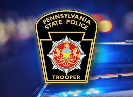P)ennsylvania State Police