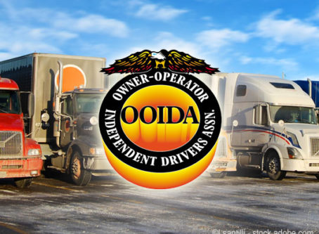 OOIDA urges Buttigieg to include truck parking in infrastructure bill