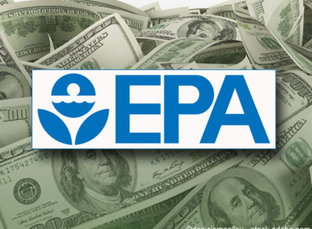 Trucking company reaches $300,000 settlement with EPA over Clean Air Act