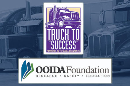 Truck to Success, for drivers thinking about being owner-operators