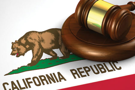 California AB5 Ninth Circuit