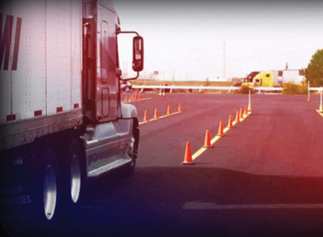 British Columbia entry level driver training standards