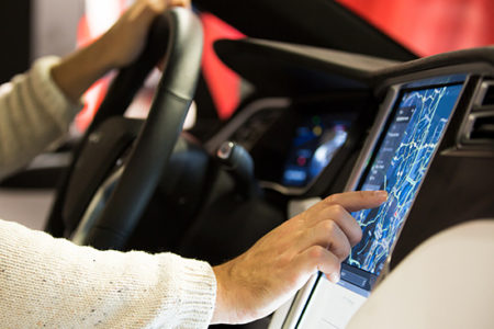 NTSB, Tesla autonomous