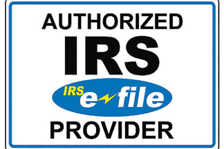 Form 2290 authorized e-file providers
