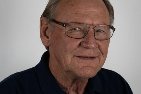 OOIDA President Todd Spencer, MATS Wall of Fame 2021