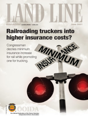 June 2021 Land Line Magazine