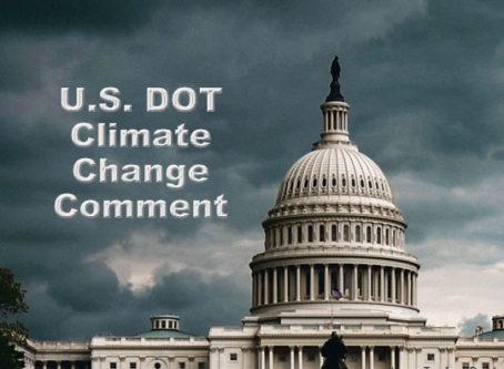DOT seeks public feedback