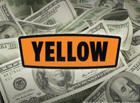 Yellow Corp.