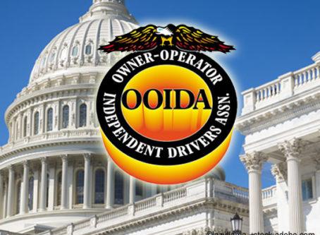OOIDA seeks allies in insurance fight