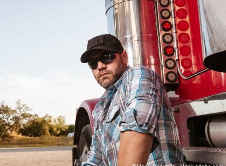 Trucking employment statistics