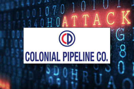 Colonial Pipeline cyberattack