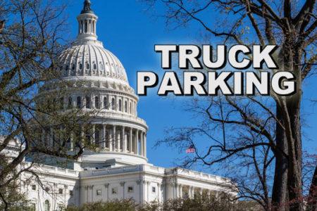 Truck parking crisis debated at hearing