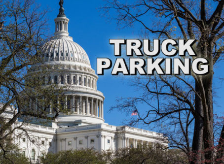 Truck parking crisis debated at hearing
