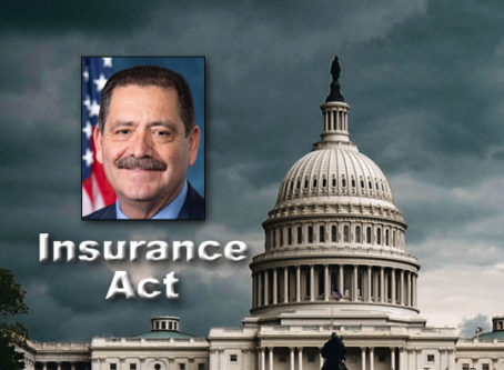 Insurance Act's latest version calls for 556% increase