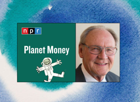 Planet Money pokes hols in truck driver shortage claim
