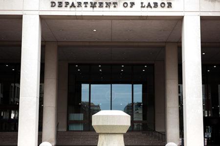 Worker Classification rule